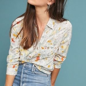 Conversations/Anthropologie limited edition shirt